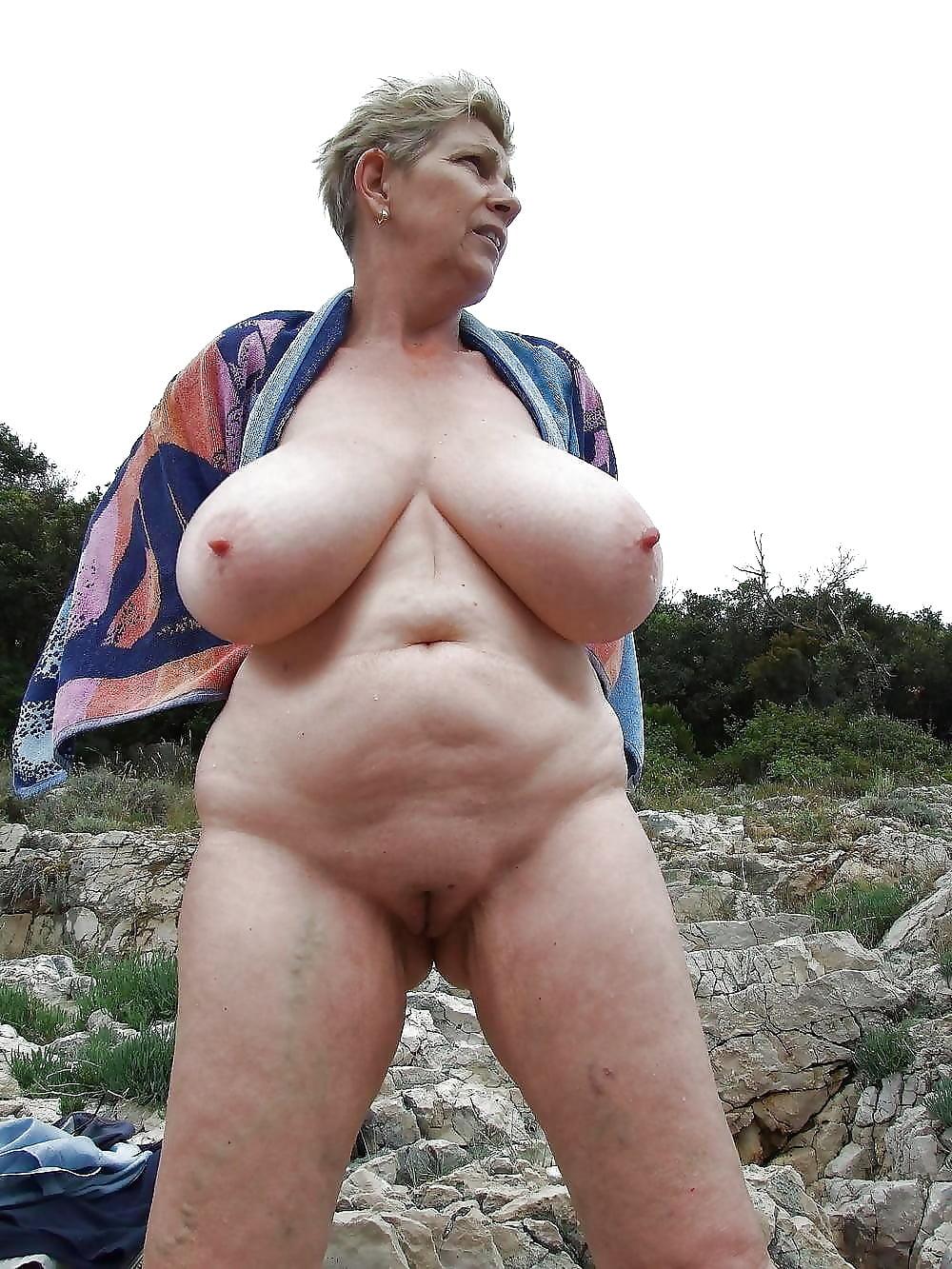 Old naked ladies tumblr-7762