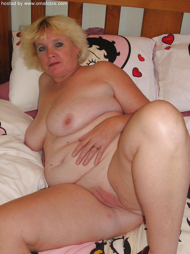 Homemade mature naked-1641