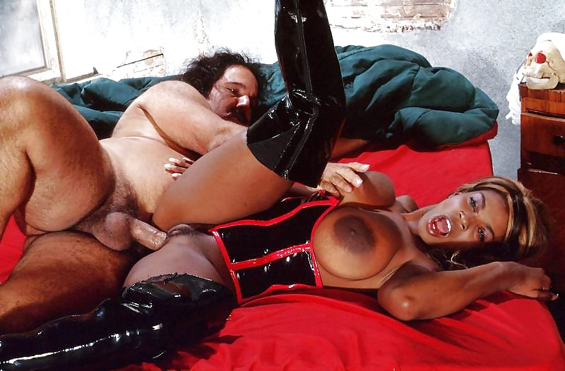 Ron jeremy xxx rated video pics