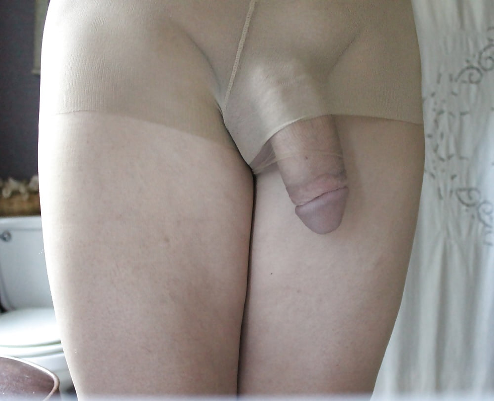 Cock In Tights
