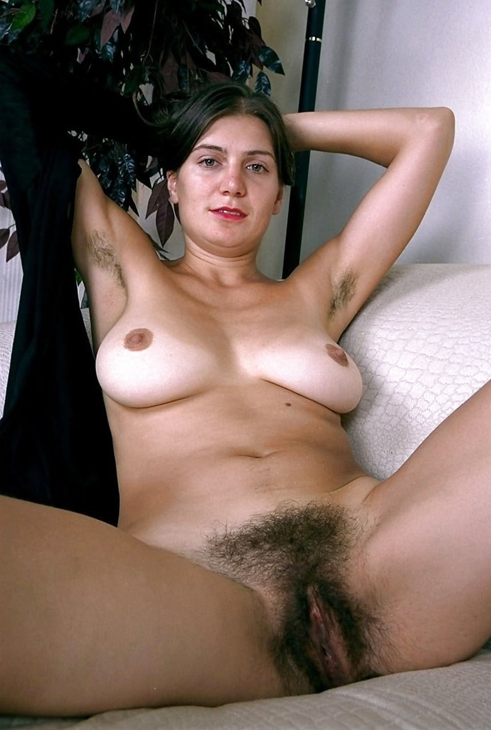 White naked woman with hairy pussy, sister cum stories