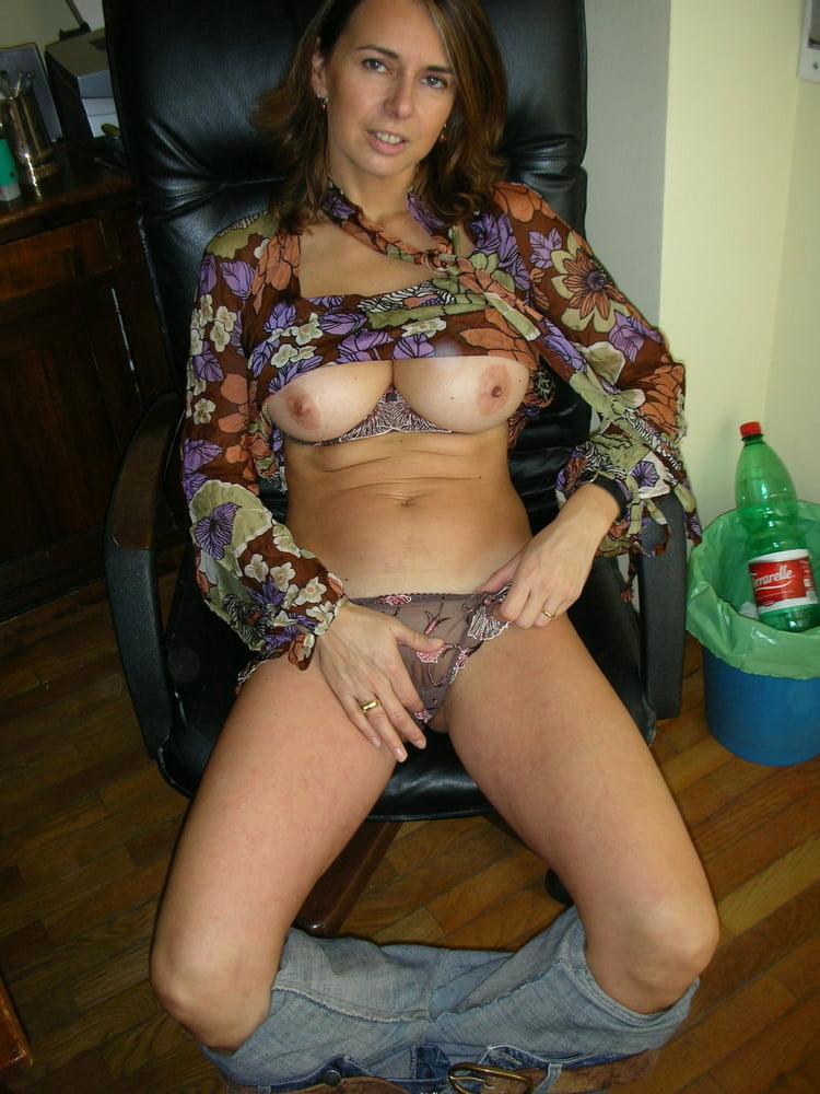 Hot wife secretary