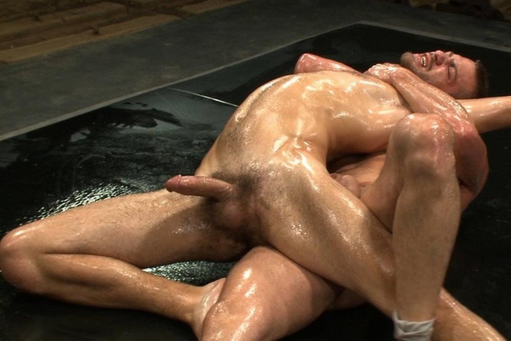 Naked Men Wrestling Naked Men Only