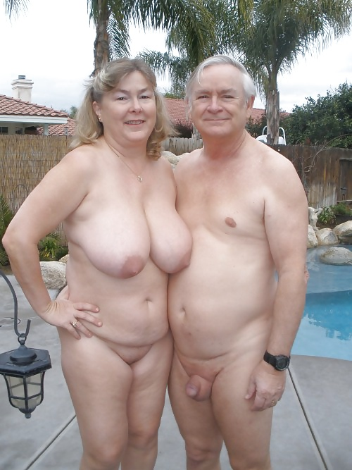 Mature Naked Couples Have Fun - 73 Pics  Xhamster-6210