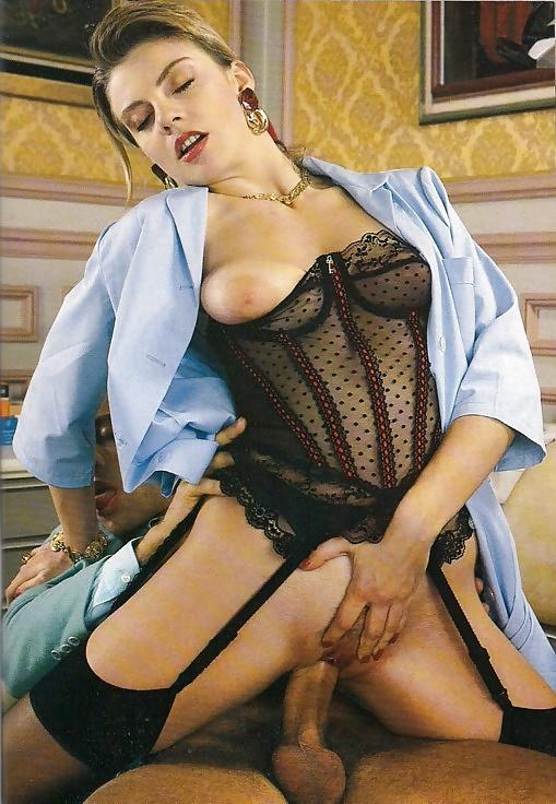 Carole Tredille