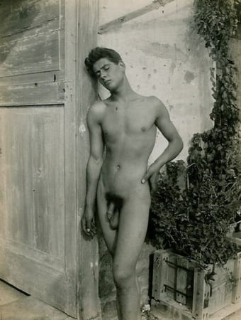 Young Nude Boys
