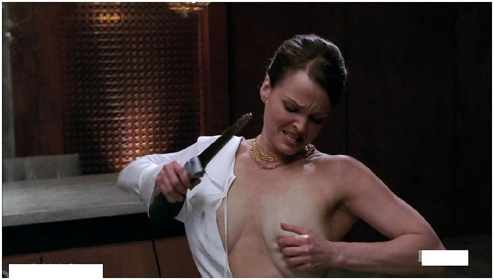 lexie belle naked