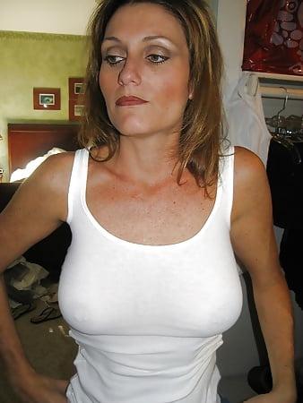 Halter top milf Halter Top Milf Wife Niche Top Mature