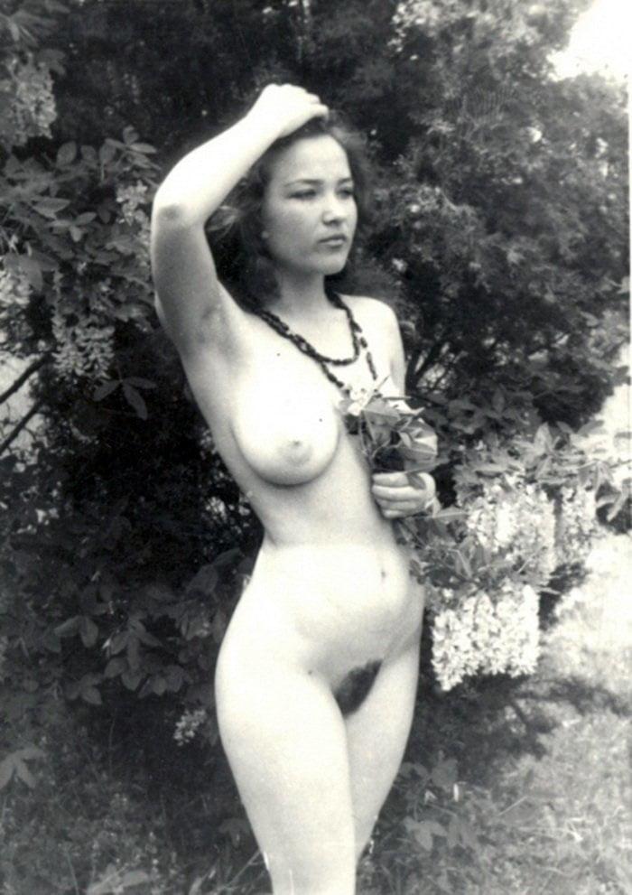Голые женщины советских времен — pic 4