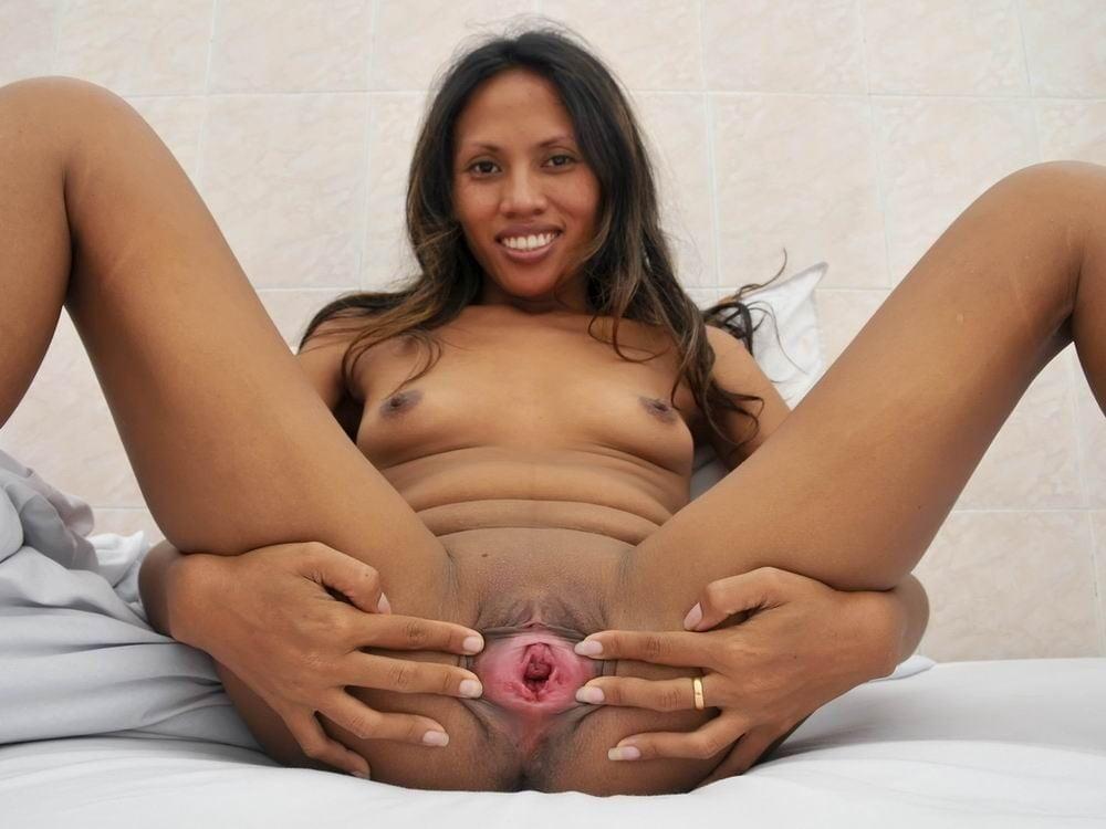 Thick black pussy pics