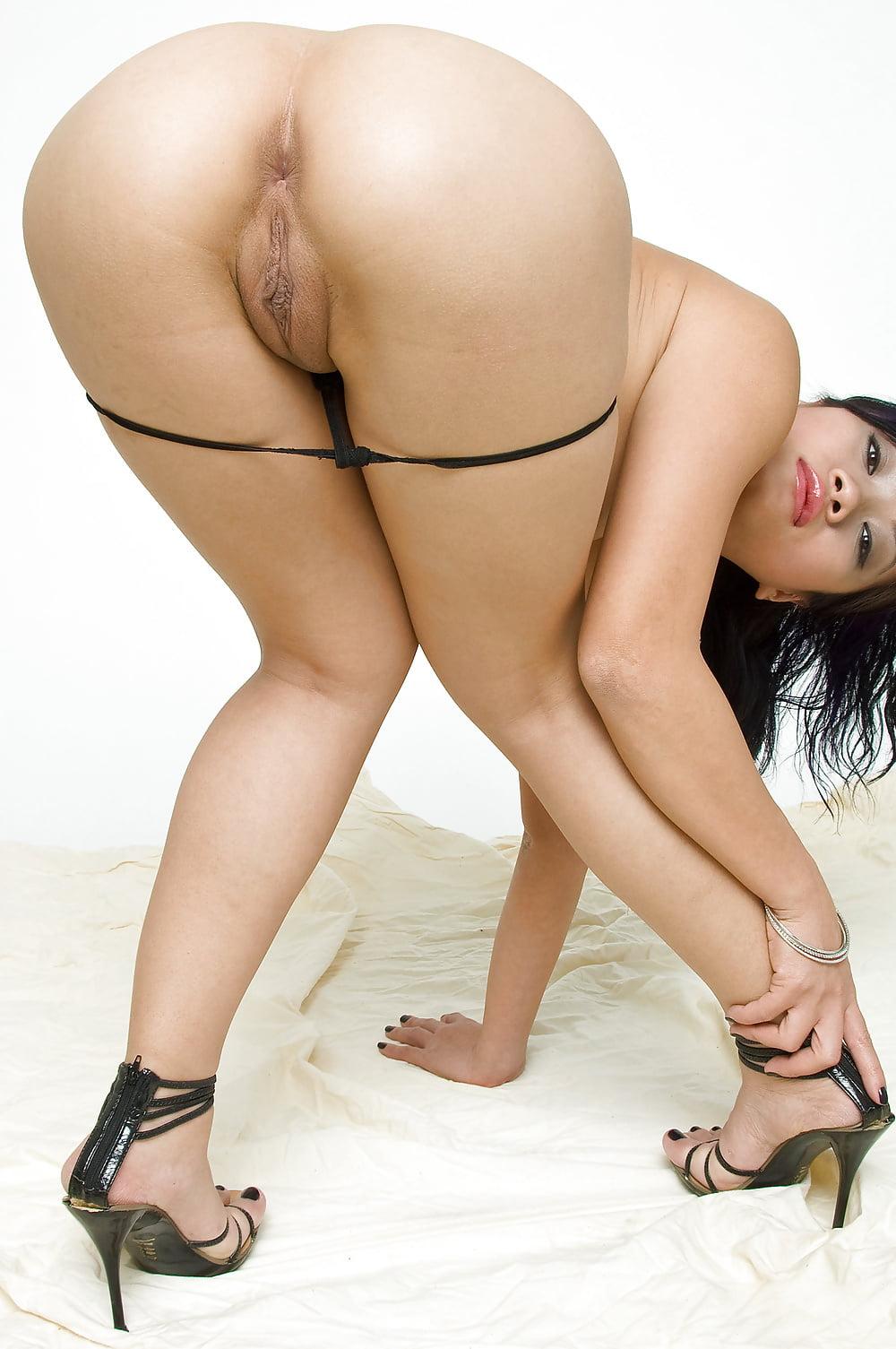Bent Over Korean