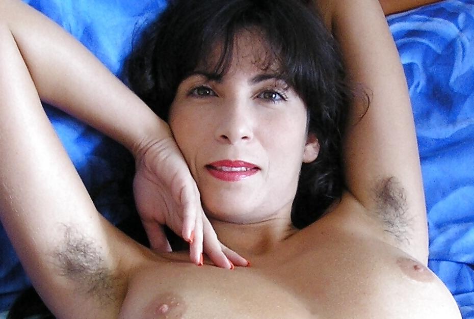 Hairy armpit pikni sex photo