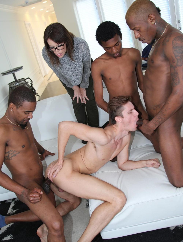 Boys girl gang bang girl being hanged