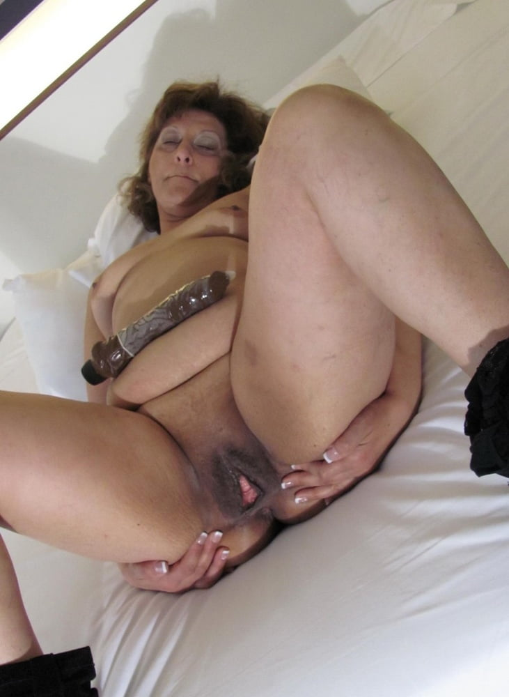 Nude older hispanic women
