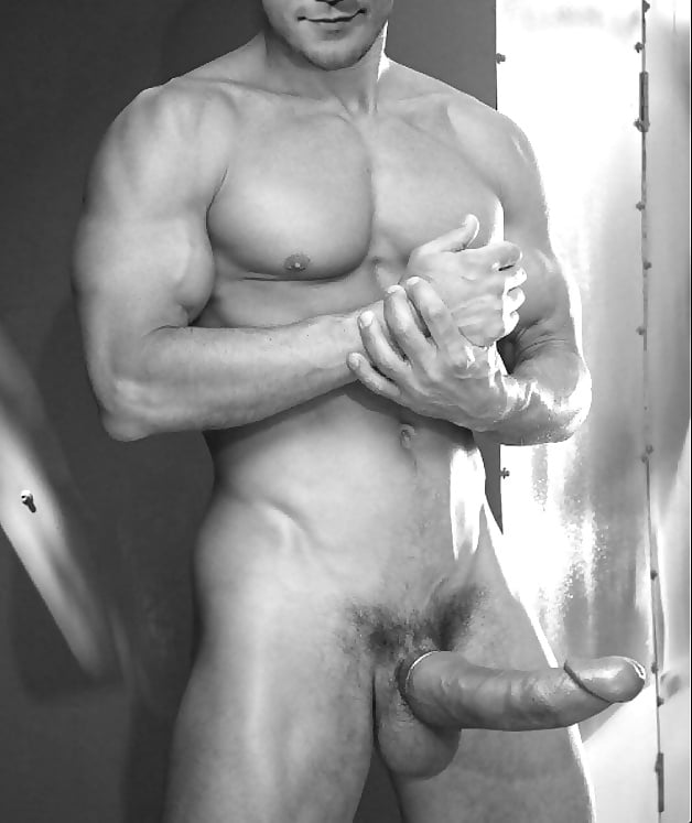 Hot naked men dick — photo 9