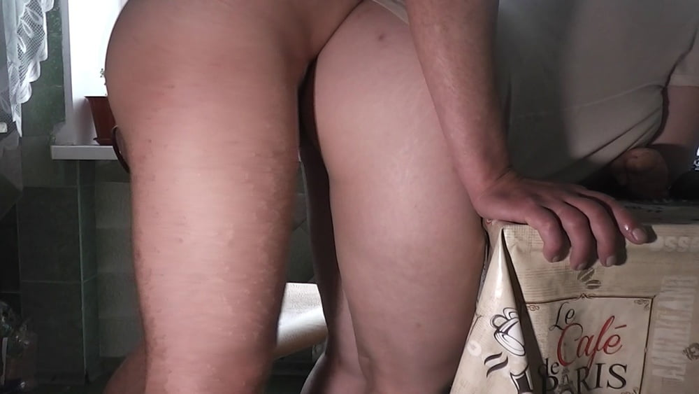 MILF doggy and tityfuck