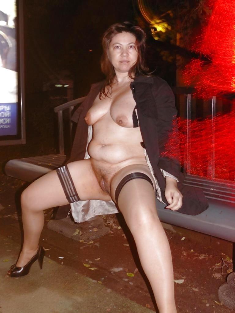 Mature women pegging men-5581