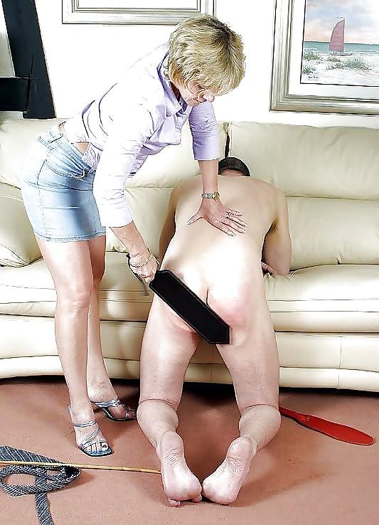 Mature spank female london, donal duck blow job