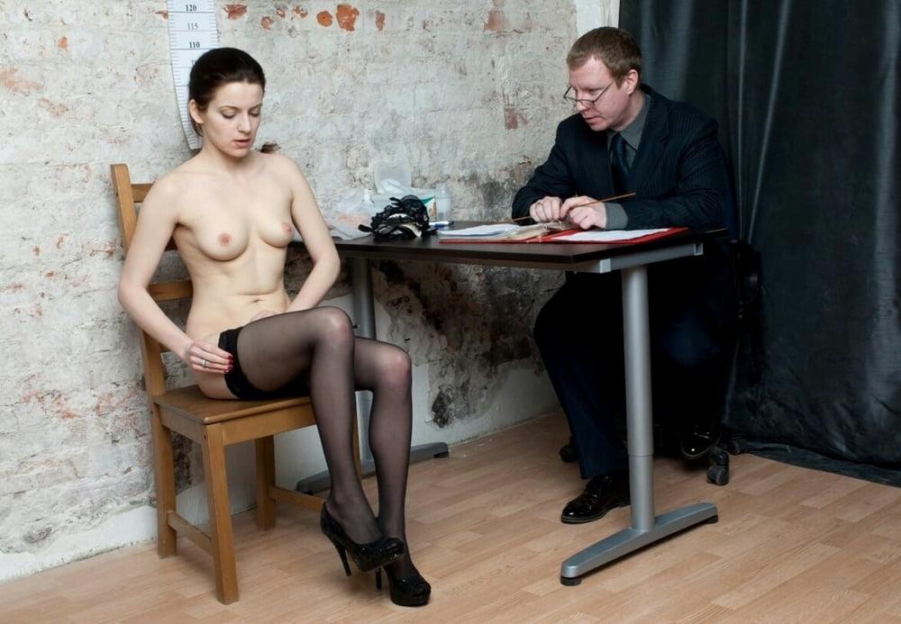 Порно Видео Онлайн Кастинг В Секретарши