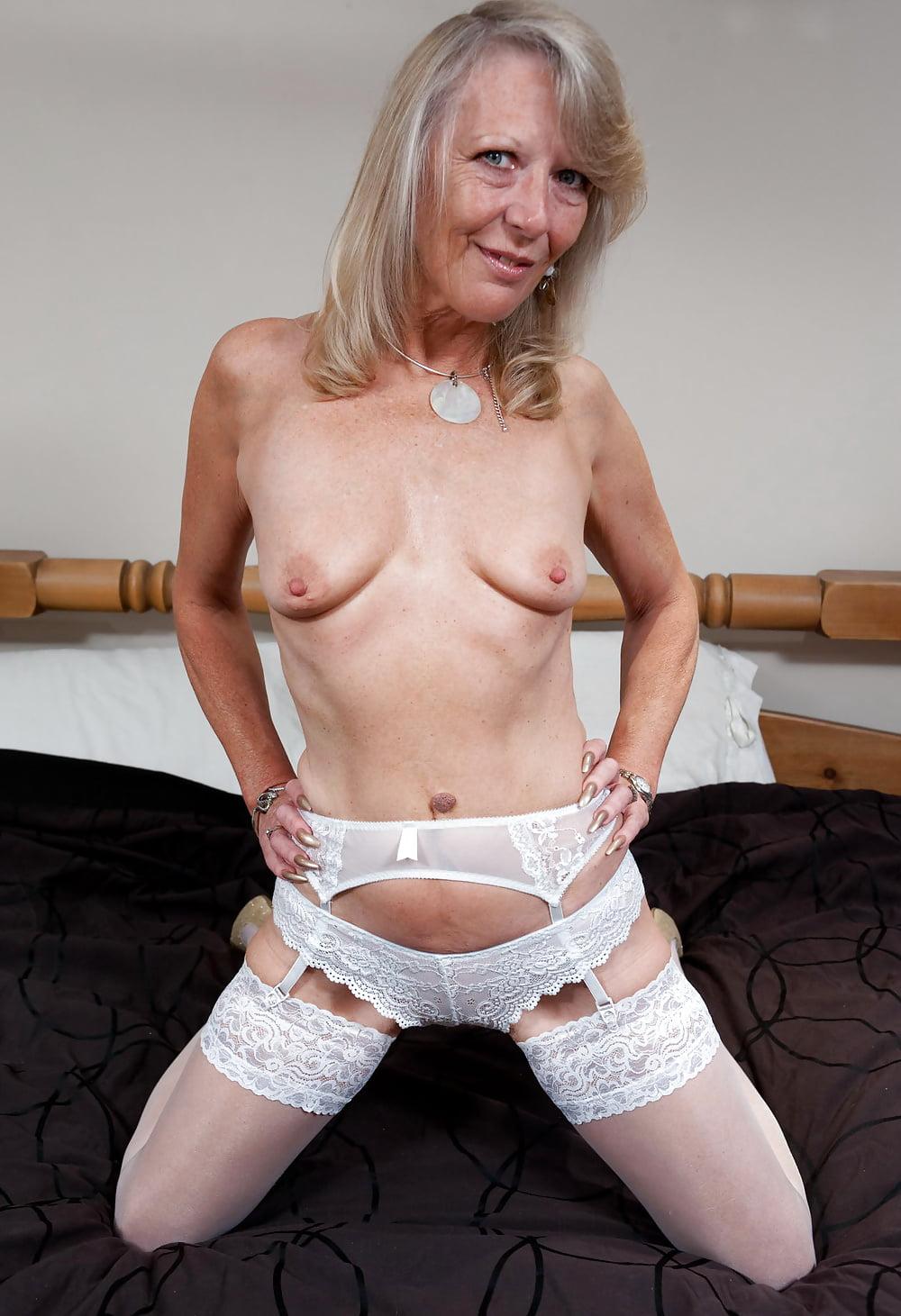 Skinny granny, porn galery