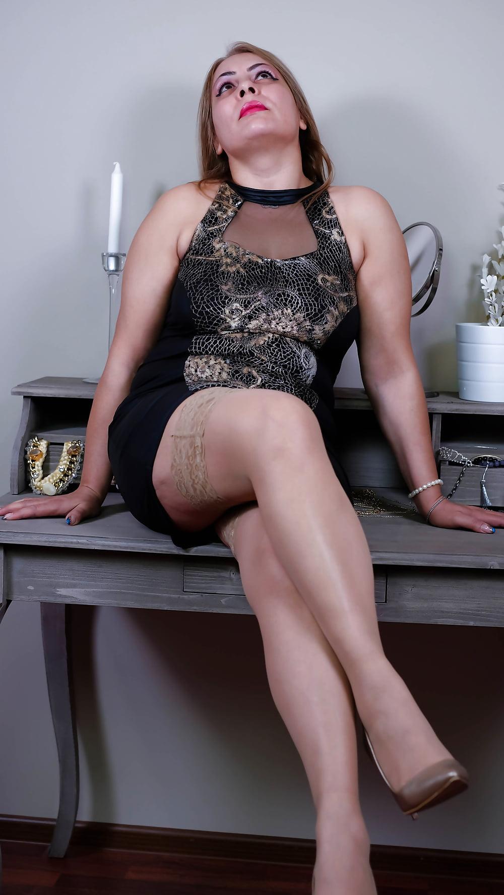 Cougar porn black-7345