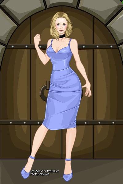 Bond Girls Tatiana Romanova - 22 Pics