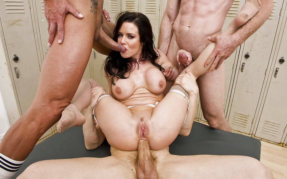 Gang bang most biggest sex — pic 8