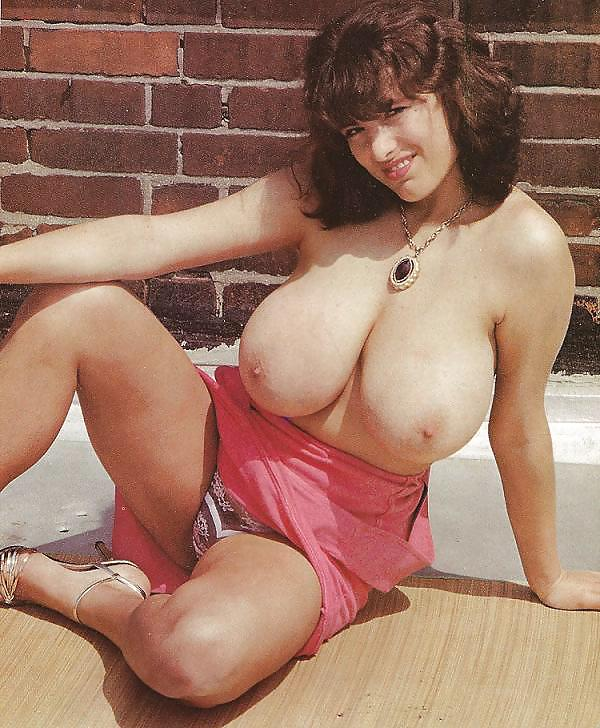 Virginia felsom big boob model 9