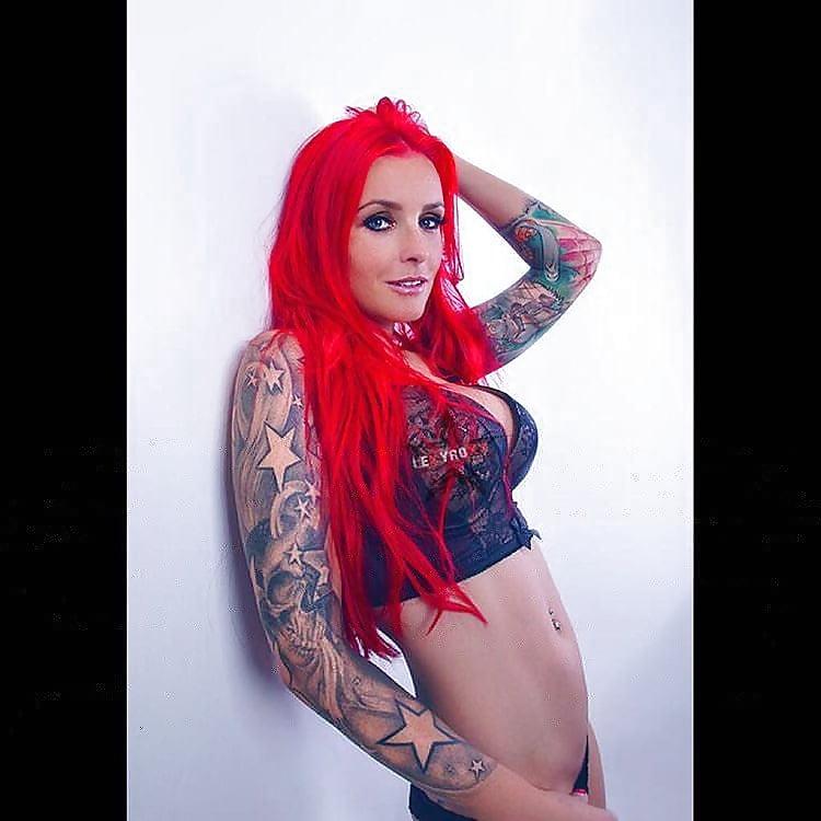 Lexy Roxc