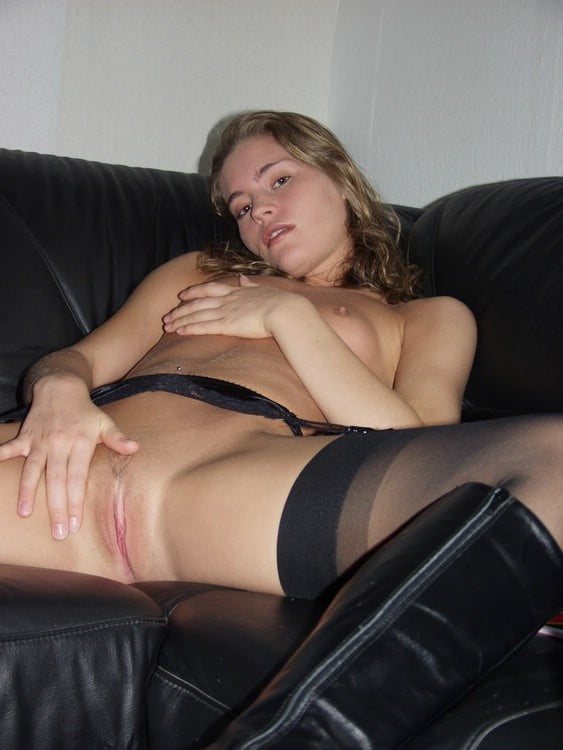 Juliet nackt anja laval Anja juliette