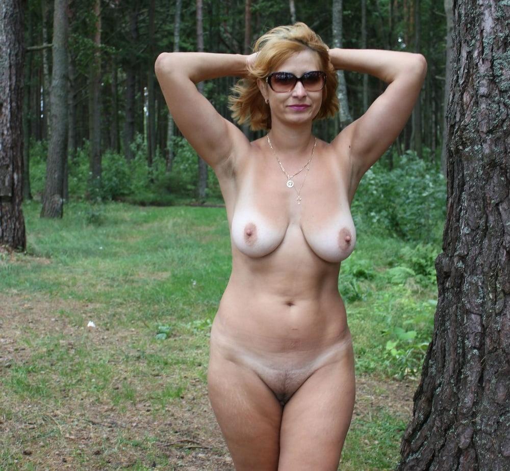 Russian Milf Galina - 53 Pics