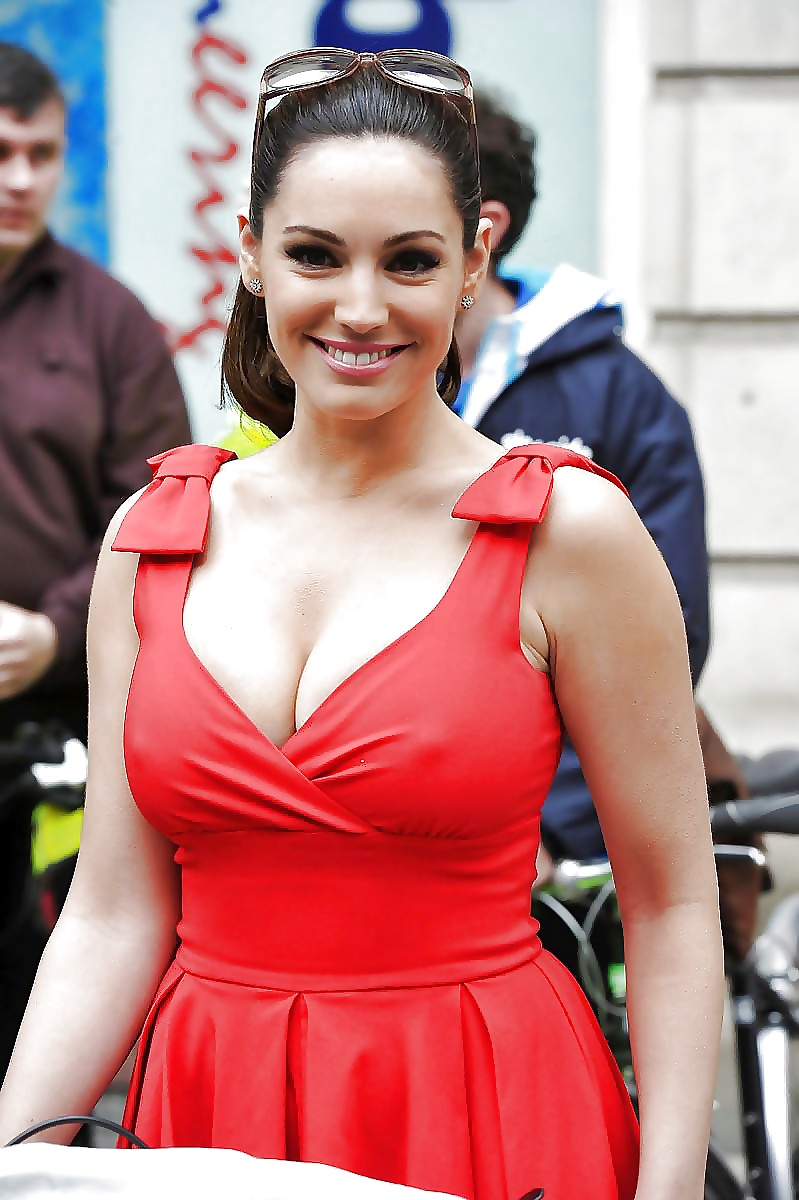 Which Celebrity Has The Greatest Pair Of Breasts
