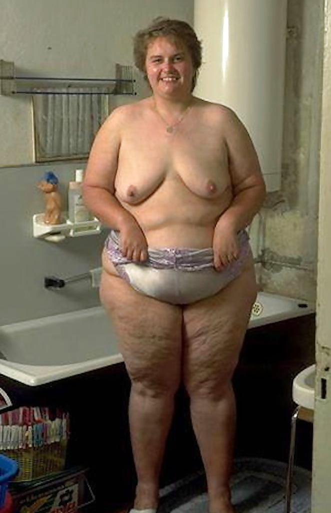 Action older fat women — 6