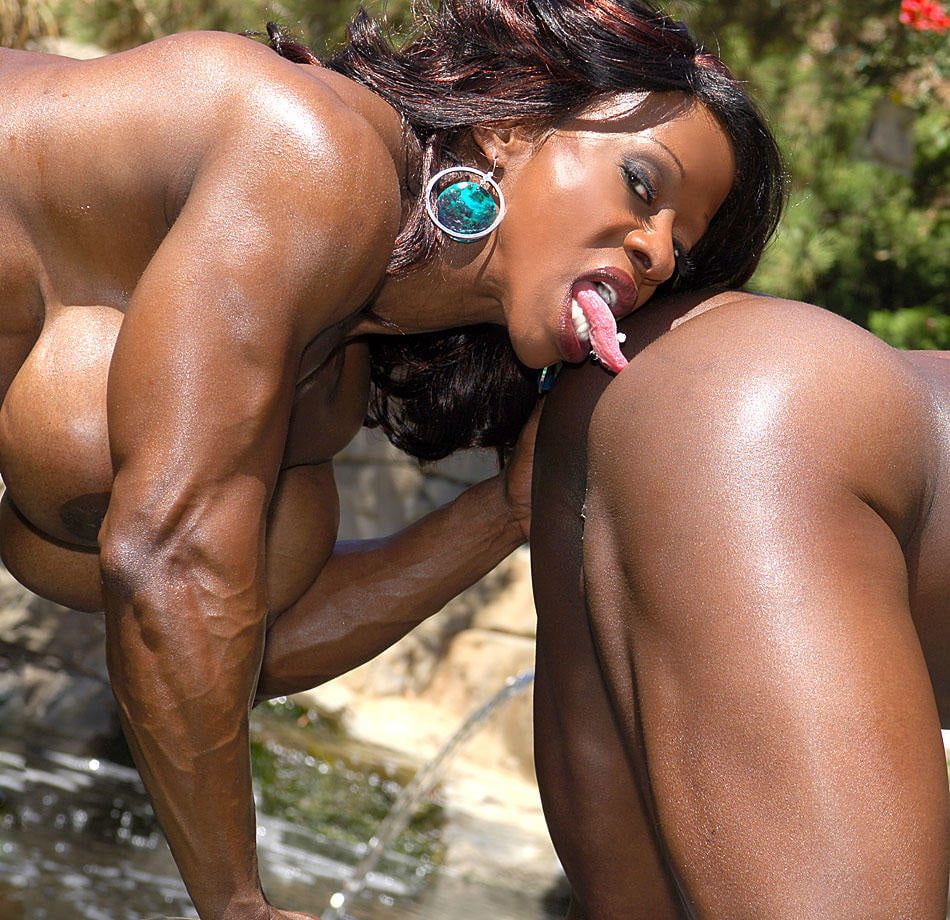 Ass fucking black women