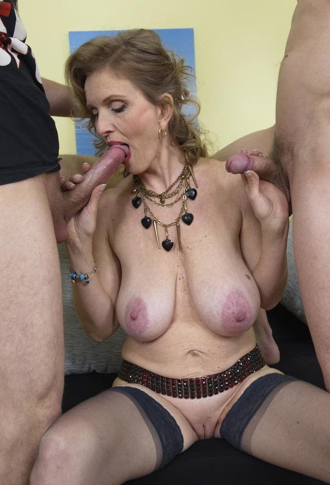 Free Hd Busty Mature Pandora Gets Slammed Porn Photo