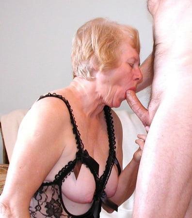Old Oma Porno