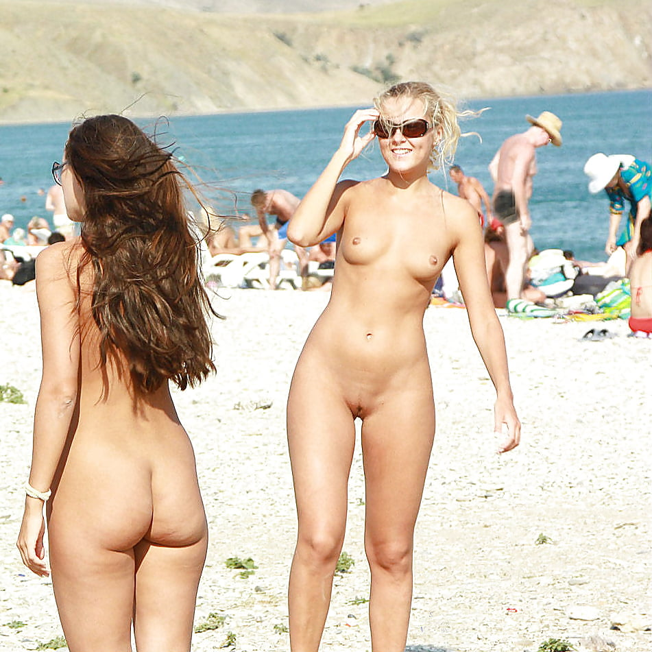Britain's best nudist or naturist beaches