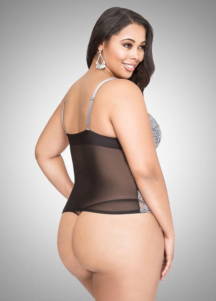 size ass Plus model