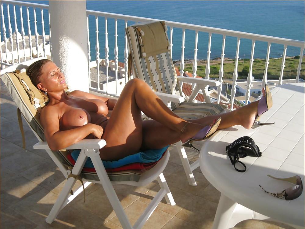 Wife vacation cancun masturbation