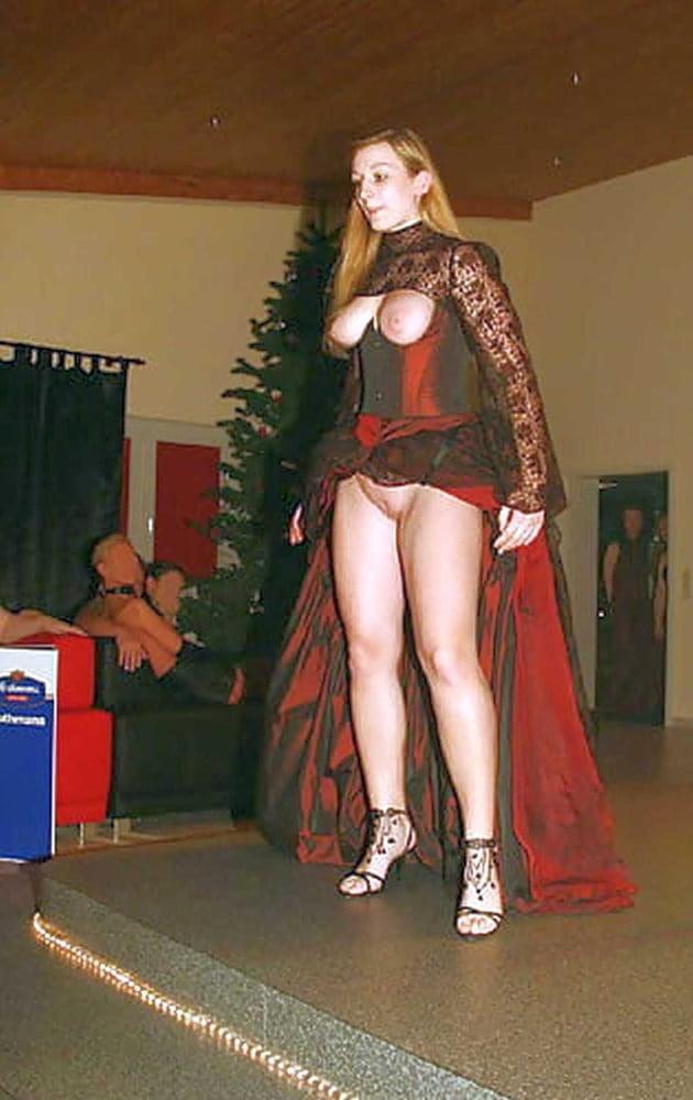 Fetish Dress Code