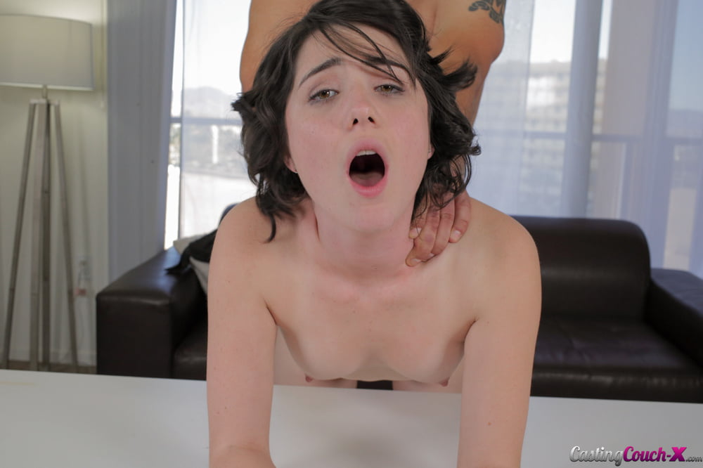 All Sizes, All Sexy - Doggy Face 4