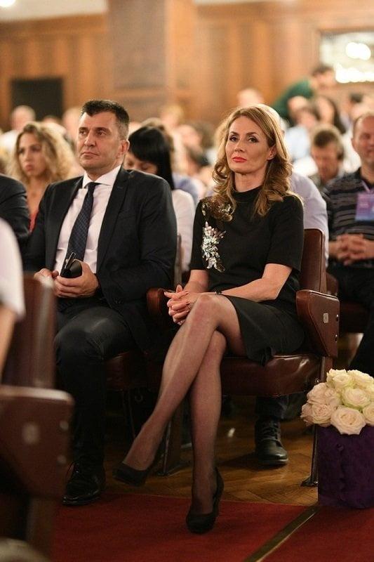 Serbian Politician Brankica Jankovic - 32 Pics