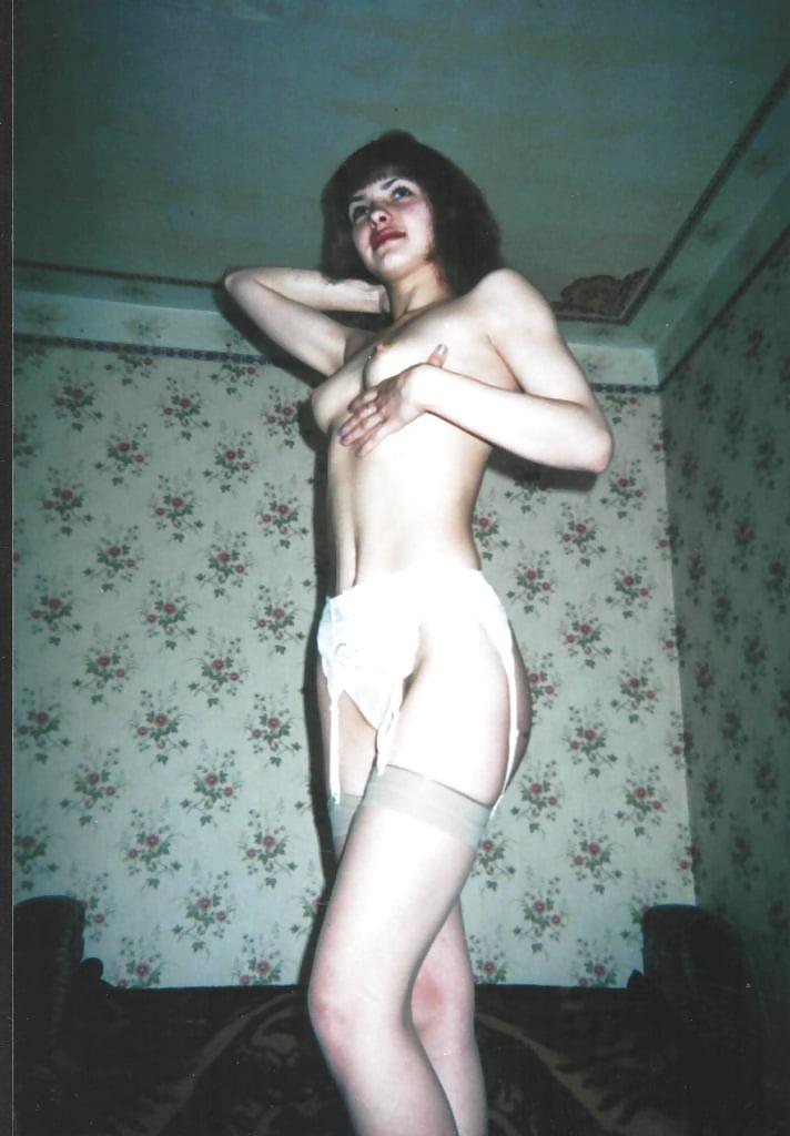 советское любительское фото с пленки эротика - 5