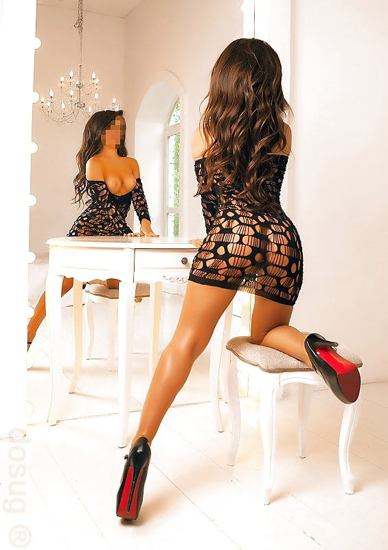 Escort services motherwell