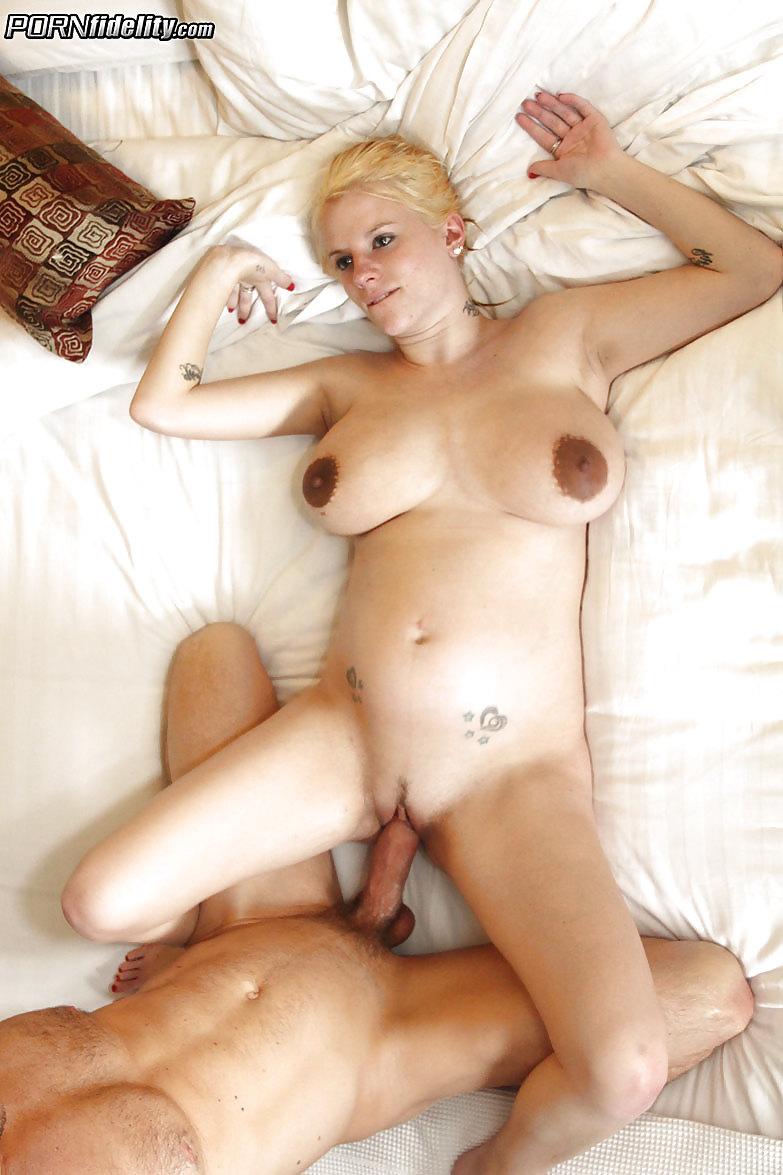 pregnant-blonde-cum-videos