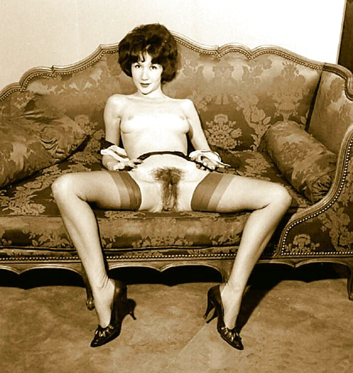 Julie newmar naked — 5