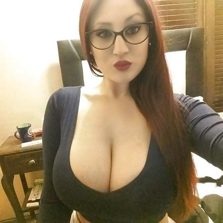 damn nice and round titties