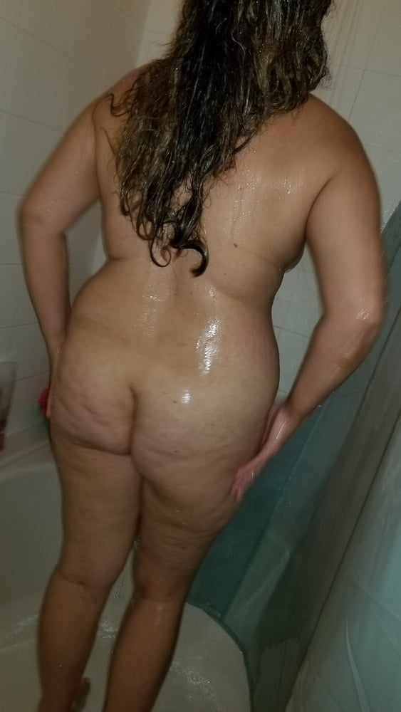 Wet and Dry- 6 Pics