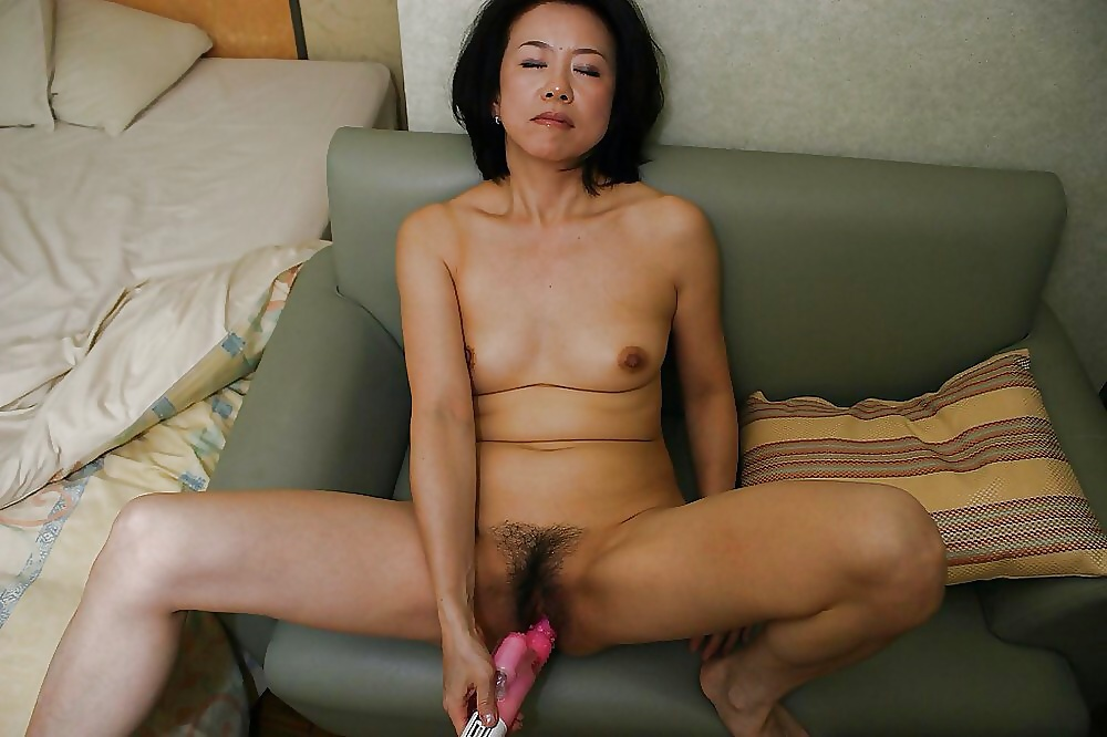 Asian mature thai