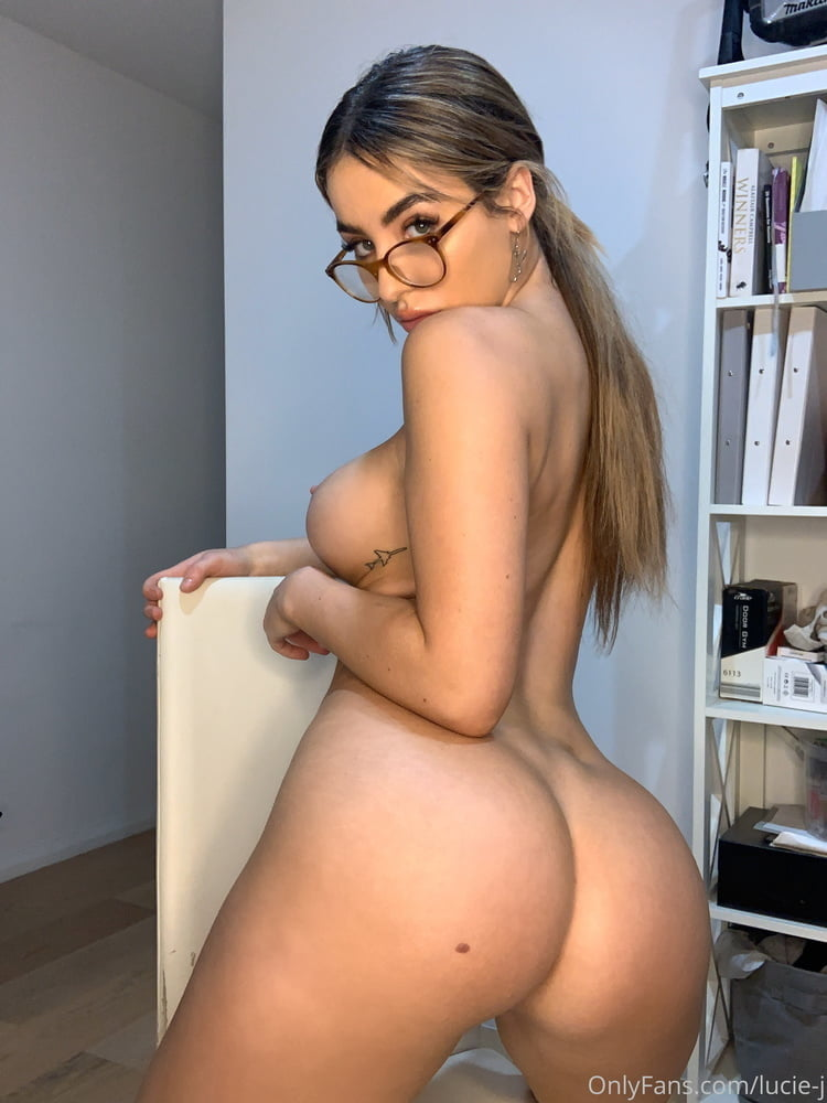 Babes I'd Fuck: Lucie Jaid McConnell! - 44 Pics